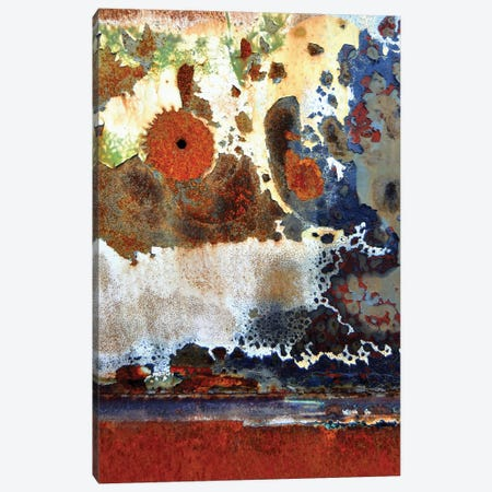 Soliel Canvas Print #OST113} by LuAnn Ostergaard Canvas Art