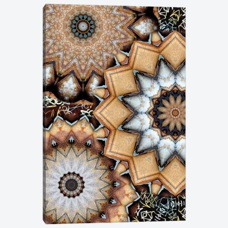 Southside Mandala Canvas Print #OST117} by LuAnn Ostergaard Canvas Print