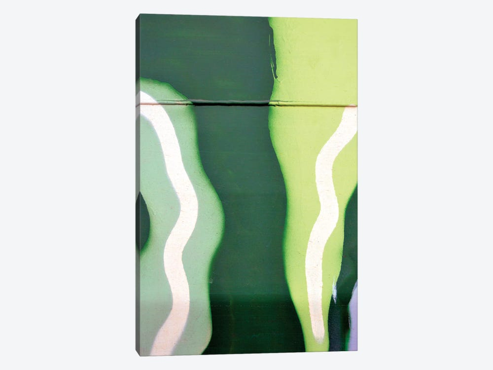 Chessia II by LuAnn Ostergaard 1-piece Canvas Wall Art