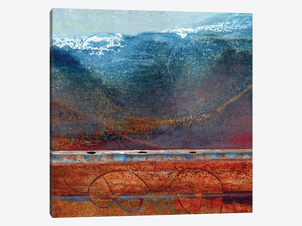 Takai Kuni I by LuAnn Ostergaard 1-piece Canvas Wall Art