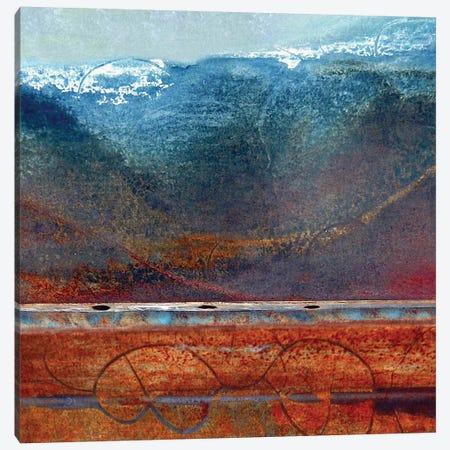 Takai Kuni I Canvas Print #OST122} by LuAnn Ostergaard Canvas Print