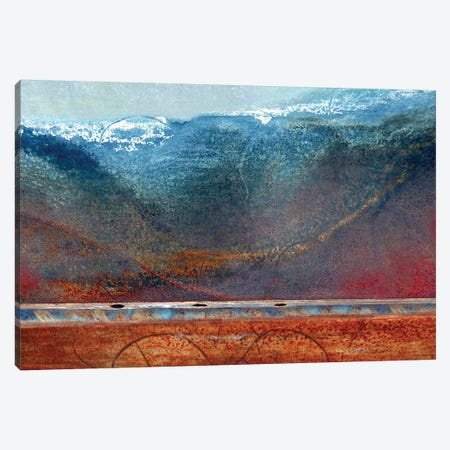 Takai Kuni II Canvas Print #OST123} by LuAnn Ostergaard Canvas Print