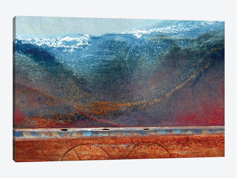 Takai Kuni II by LuAnn Ostergaard 1-piece Canvas Print
