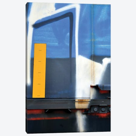 Tass I Canvas Print #OST125} by LuAnn Ostergaard Canvas Artwork