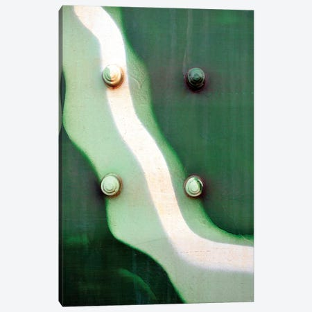 Chessia III Canvas Print #OST12} by LuAnn Ostergaard Canvas Art