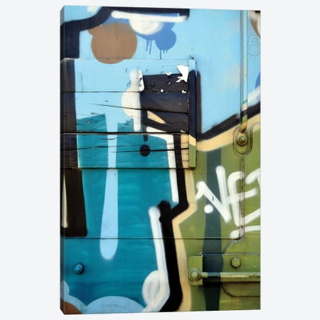 Vetian Canvas Print #OST135} by LuAnn Ostergaard Art Print