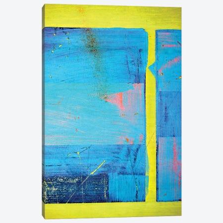 Amai I Canvas Print #OST144} by LuAnn Ostergaard Canvas Wall Art