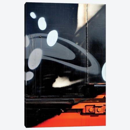 Elipse I Canvas Print #OST27} by LuAnn Ostergaard Canvas Wall Art