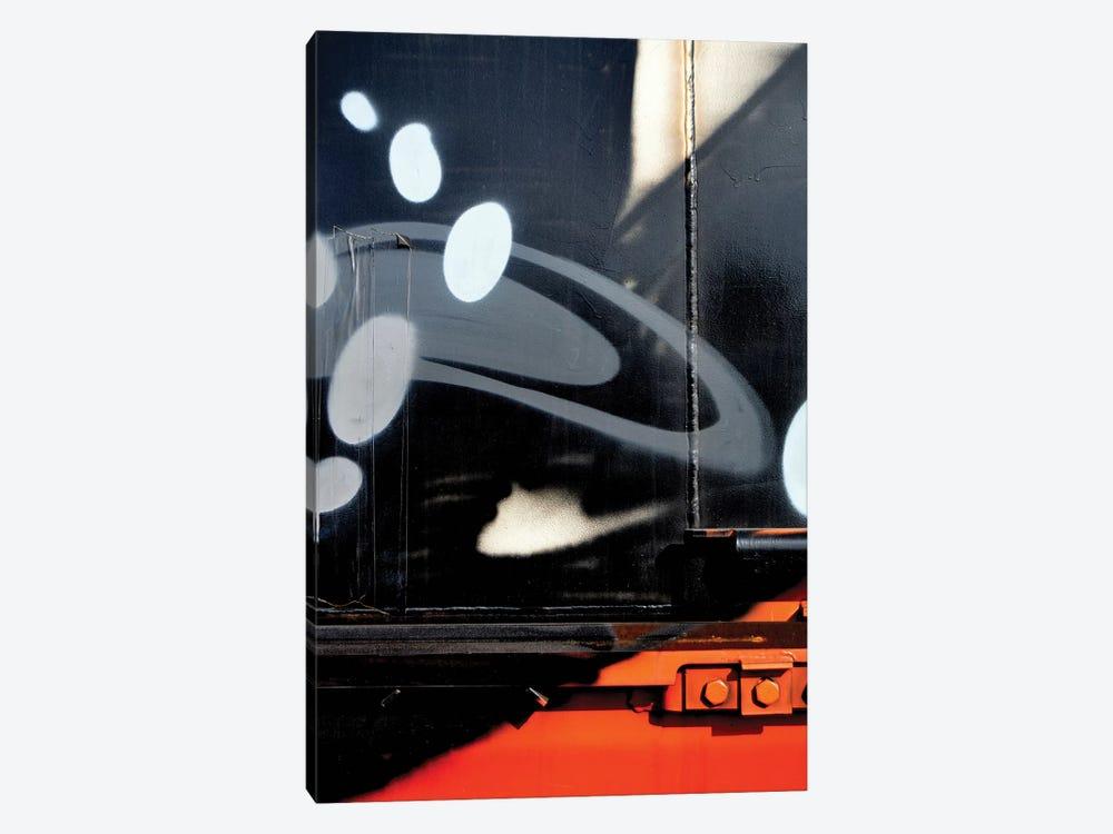 Elipse I by LuAnn Ostergaard 1-piece Canvas Art Print