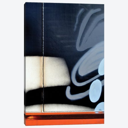 Elipse V Canvas Print #OST28} by LuAnn Ostergaard Canvas Art Print