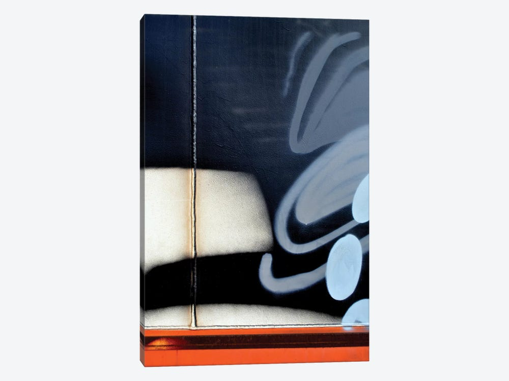 Elipse V by LuAnn Ostergaard 1-piece Canvas Art