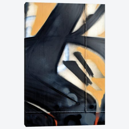 Elipse VII Canvas Print #OST30} by LuAnn Ostergaard Canvas Wall Art