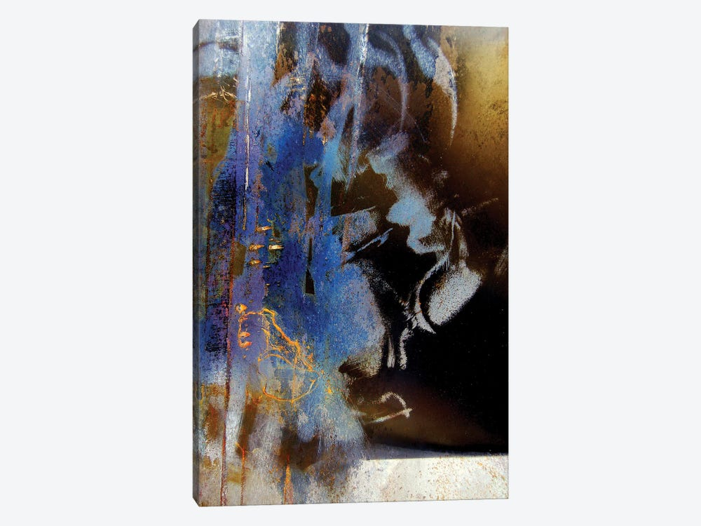 Ethereal Dream by LuAnn Ostergaard 1-piece Canvas Wall Art