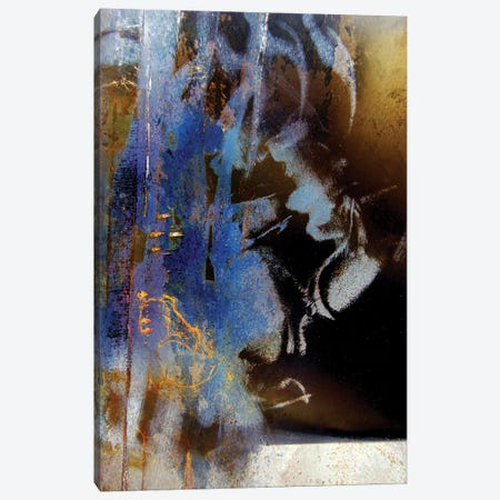 Ethereal Dream Canvas Print #OST31} by LuAnn Ostergaard Canvas Wall Art