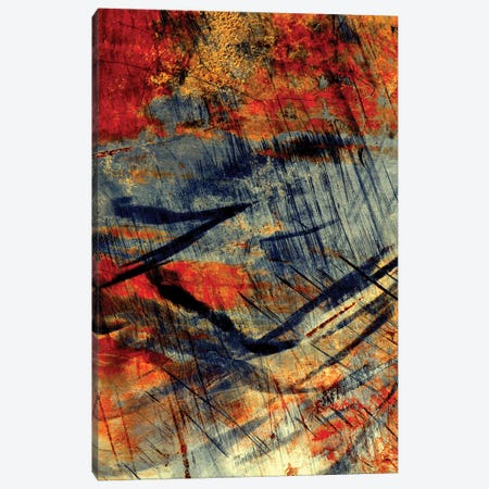 Kichigo Canvas Print #OST54} by LuAnn Ostergaard Canvas Art Print