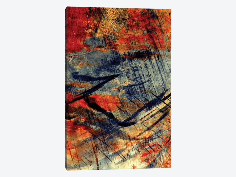 Kichigo by LuAnn Ostergaard 1-piece Canvas Print