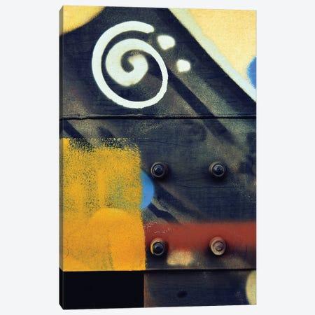 Kokopeli Canvas Print #OST55} by LuAnn Ostergaard Canvas Art Print