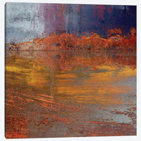 Mizumi Canvas Print #OST71} by LuAnn Ostergaard Canvas Art