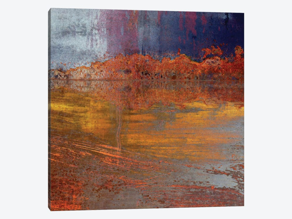 Mizumi by LuAnn Ostergaard 1-piece Canvas Art
