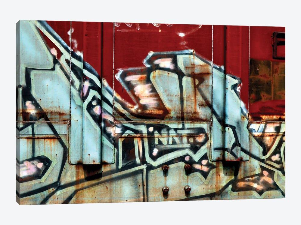 Nat by LuAnn Ostergaard 1-piece Canvas Print