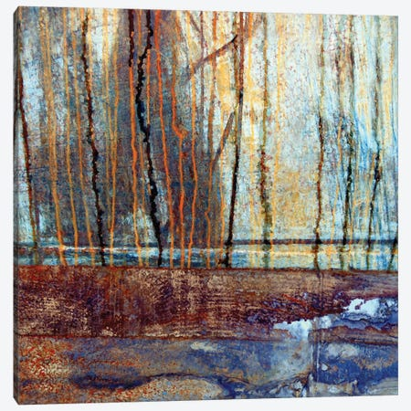 Numachi Canvas Print #OST84} by LuAnn Ostergaard Canvas Artwork