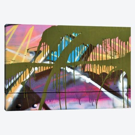 Ochiro I Canvas Print #OST86} by LuAnn Ostergaard Canvas Artwork