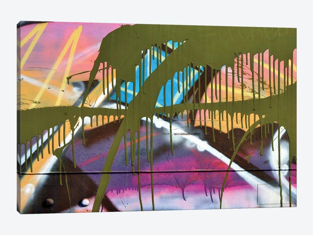 Ochiro I by LuAnn Ostergaard 1-piece Canvas Wall Art