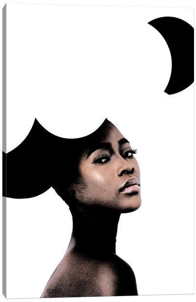 Victoire Canvas Art Print