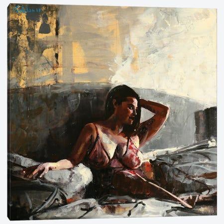 BBW Canvas Print #OTL26} by Marco Ortolan Canvas Art Print