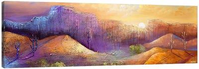 Oasis Canvas Art Print