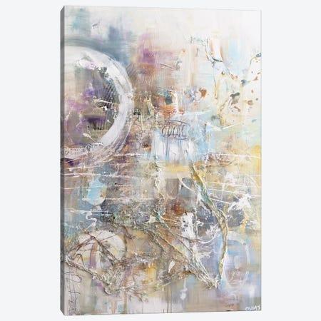 The Quest Canvas Print #OTZ129} by Osnat Tzadok Canvas Wall Art