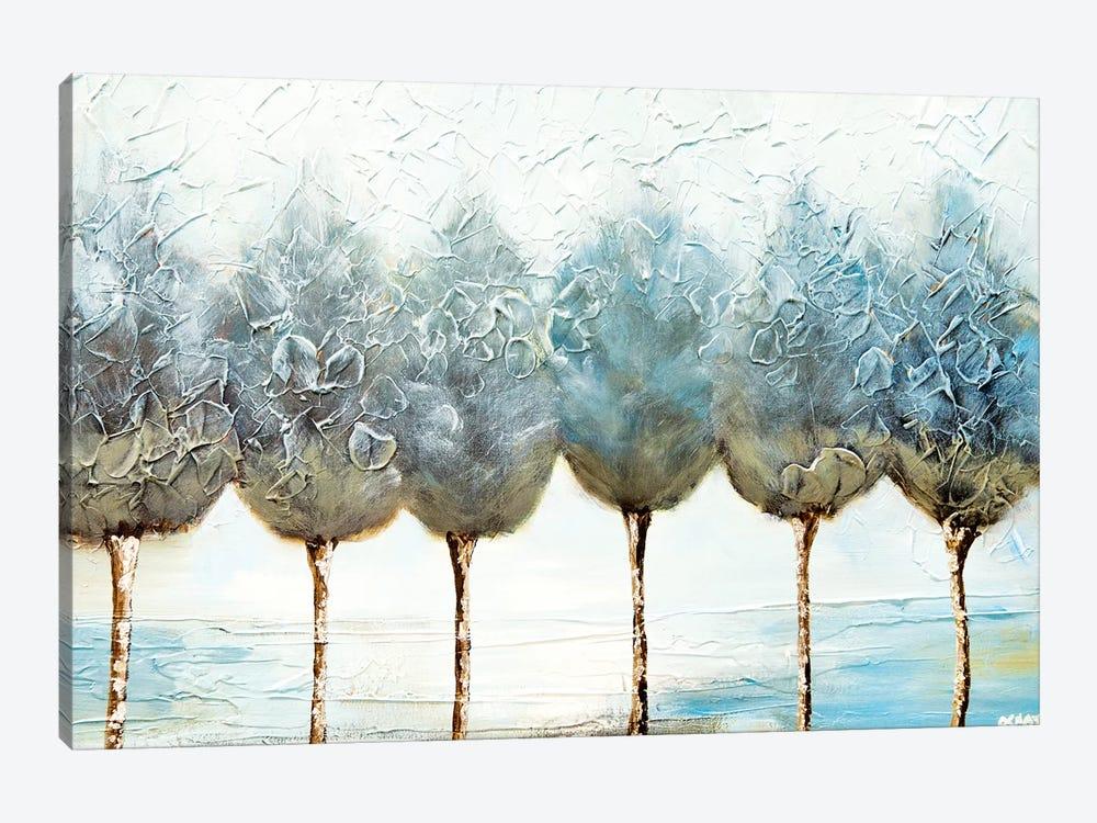 Six by Osnat Tzadok 1-piece Canvas Artwork