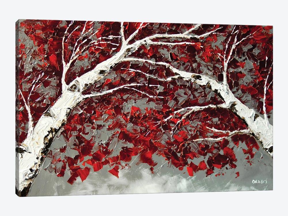 Reach by Osnat Tzadok 1-piece Art Print