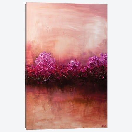 Dawn I 3-Piece Canvas #OTZ20} by Osnat Tzadok Canvas Artwork