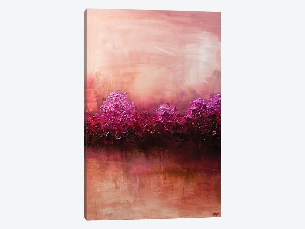 Dawn I by Osnat Tzadok 1-piece Canvas Art Print