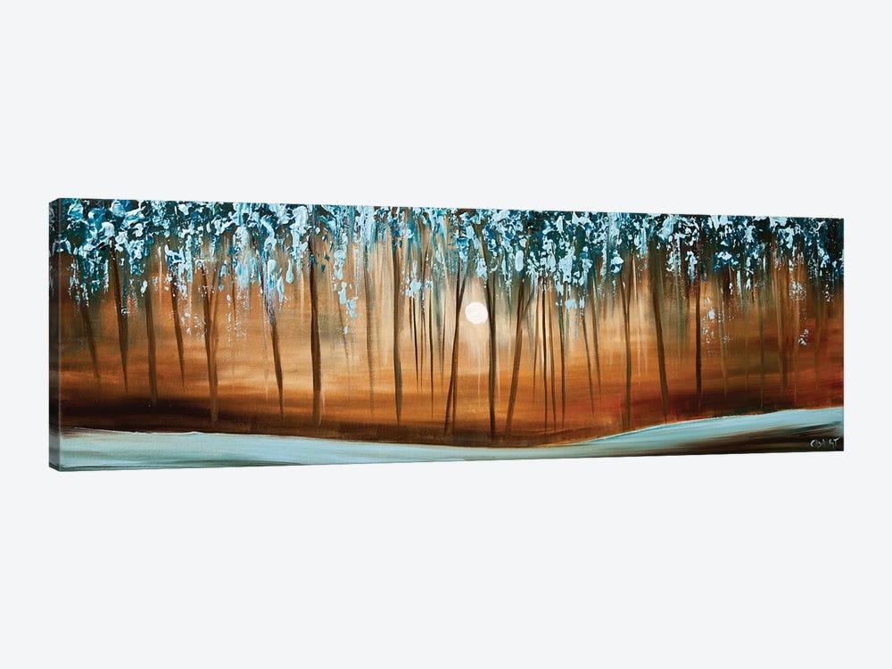 Rainforest by Osnat Tzadok 1-piece Canvas Print