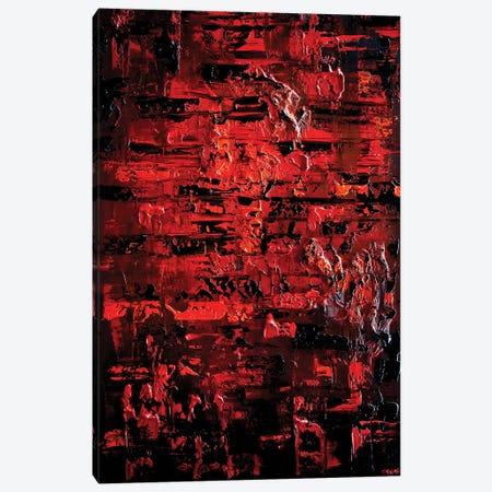 Royalty Canvas Print #OTZ53} by Osnat Tzadok Canvas Art Print