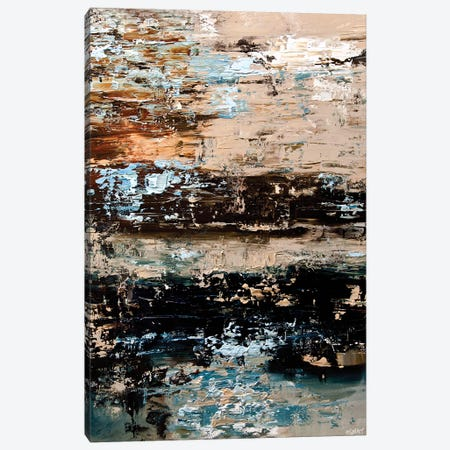 Rust I Canvas Print #OTZ54} by Osnat Tzadok Canvas Art