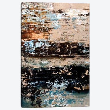Rust I Canvas Print #OTZ54} by Osnat Tzadok Canvas Art