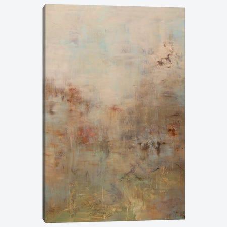 Silence 3-Piece Canvas #OTZ59} by Osnat Tzadok Art Print