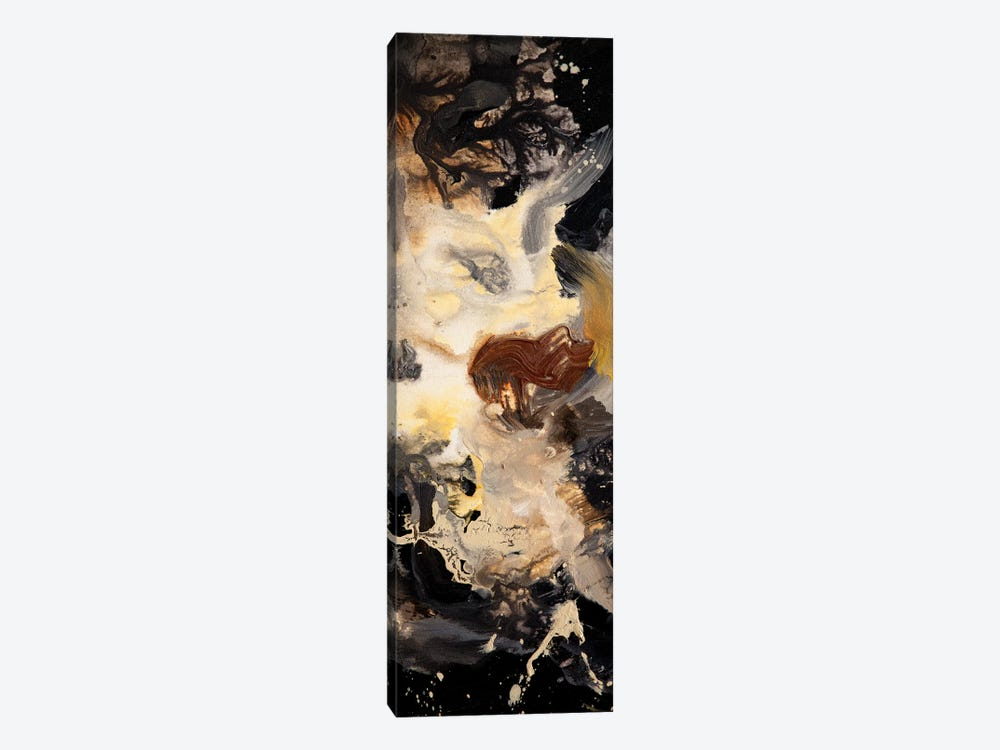 Starry Night Panel II by Osnat Tzadok 1-piece Canvas Art Print