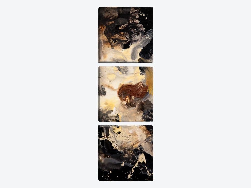 Starry Night Panel II by Osnat Tzadok 3-piece Art Print