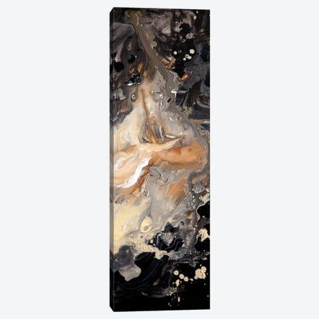 Starry Night Panel III 3-Piece Canvas #OTZ69} by Osnat Tzadok Canvas Art