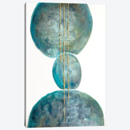 Balance Canvas Print #OTZ8} by Osnat Tzadok Canvas Wall Art