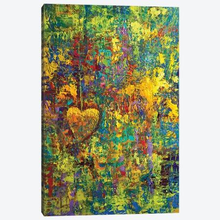 Untitled I Canvas Print #OTZ91} by Osnat Tzadok Canvas Art Print