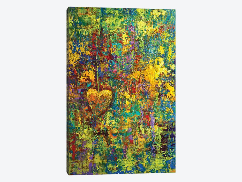 Untitled I by Osnat Tzadok 1-piece Art Print