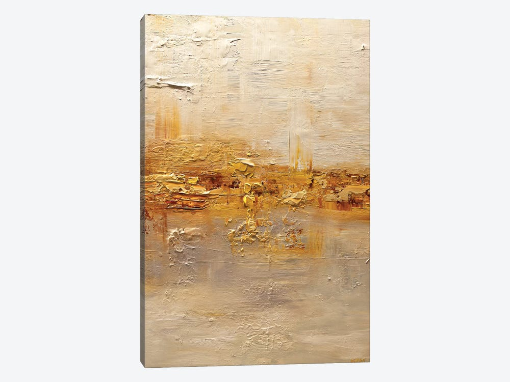 Wake Up Call by Osnat Tzadok 1-piece Canvas Artwork