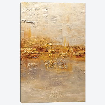 Wake Up Call Canvas Print #OTZ92} by Osnat Tzadok Art Print