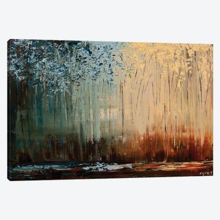 Wonder Canvas Print #OTZ99} by Osnat Tzadok Canvas Art Print