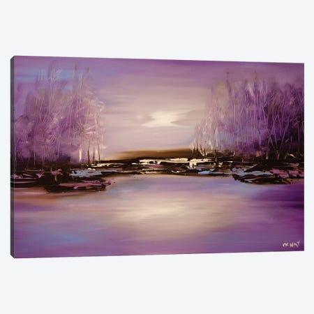 Bliss Canvas Print #OTZ9} by Osnat Tzadok Canvas Art